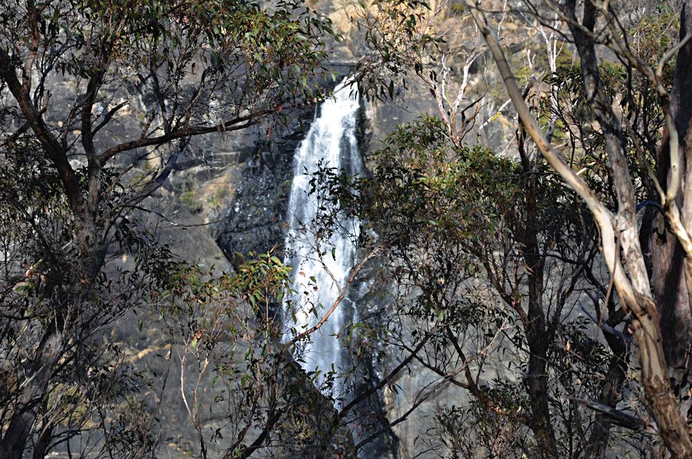 Tia Waterfall