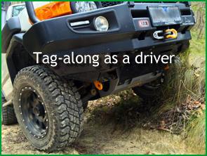 tagalong-driver